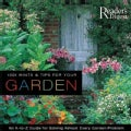 Readers Digest 1001 Hints & Tips for Your Garden (Paperback)