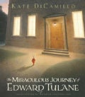 The Miraculous Journey of Edward Tulane (Hardcover)