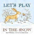 Let's Play in the Snow (Board book)