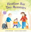 Heather Has Two Mommies (Hardcover)