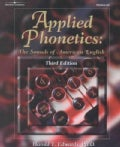 Applied Phonetics: The Sounds of American English (Paperback)