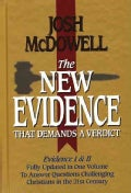 The New Evidence That Demands a Verdict (Hardcover)