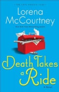 Death Takes a Ride (Paperback)