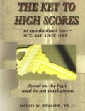 Key to High Scores on Standardized Tests: Logic and the Measuring of Reasoning Ability (Paperback)