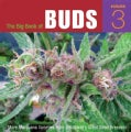The Big Book of Buds: More Marijuana Varities from the World's Great Seed Breeders (Paperback)