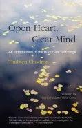 Open Heart, Clear Mind (Paperback)