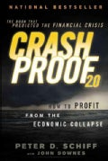 Crash Proof 2.0: How to Profit from the Economic Collapse (Paperback)