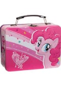 My Little Pony Large Tin Tote (General merchandise)