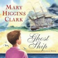 Ghost Ship: A Cape Cod Story (Hardcover)