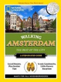 National Geographic Walking Amsterdam: The Best of the City (Paperback)