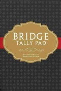Bridge Tally Pad (Paperback)
