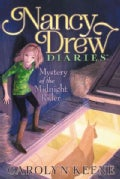Mystery of the Midnight Rider (Paperback)