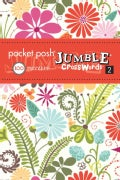 Pocket Posh Jumble Crosswords 2: 100 Puzzles (Paperback)