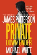 Private Down Under (Hardcover)