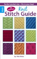 Knit Stitch Guide (Paperback)
