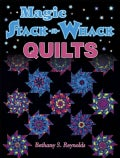 Magic Stack-N-Whack Quilts (Paperback)