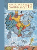 D'aulaires' Book of Norse Myths (Hardcover)