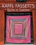 Kaffe Fassett's Quilts in Sweden (Paperback)