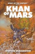 Khan of Mars (Paperback)