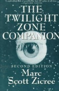 The Twilight Zone Companion (Paperback)
