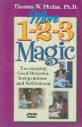 More 1-2-3 Magic: Encouraging Good Behavior, Independence, And Self-esteem (DVD video)