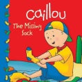 Caillou the Missing Sock (Paperback)