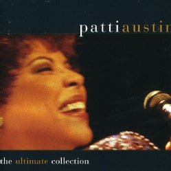 Patti Austin - Ultimate Collection