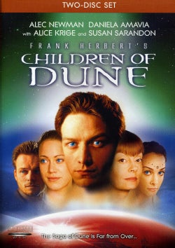 Children of Dune (DVD)
