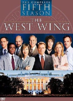 West Wing: The Complete Fifth Season (DVD)