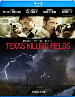 Texas Killing Fields (Blu-ray Disc)