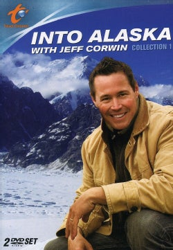 Into Alaska With Jeff Corwin (DVD)
