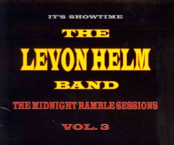 Levon Band Helm - The Midnight Ramble Sessions: Vol. 3