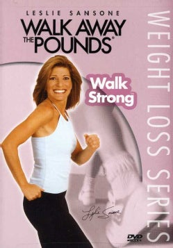 Leslie Sansone: Walk Strong (DVD)