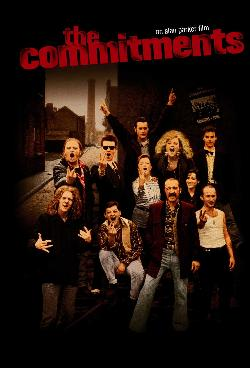 The Commitments (DVD)