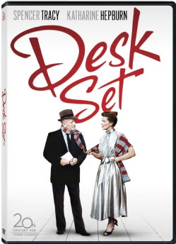 Desk Set (DVD)