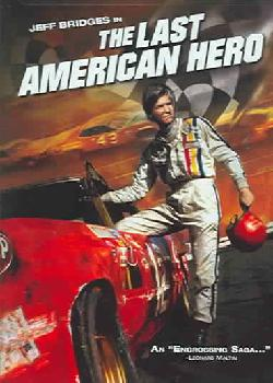The Last American Hero (DVD)