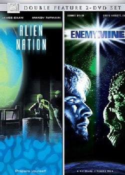 Alien Nation & Enemy Mine 2PK (DVD)