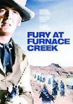 Fury At Furnace Creek (DVD)