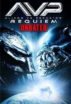 Alien Vs Predator: Requiem (DVD)