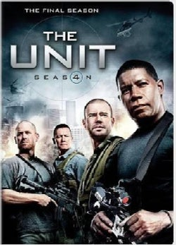 The Unit Season 4 (DVD)