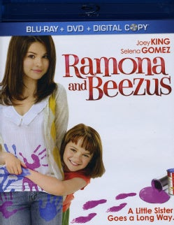 Ramona And Beezus (Blu-ray/DVD)