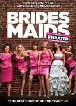 Bridesmaids (DVD)