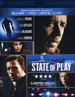 State Of Play (Blu-ray/DVD)