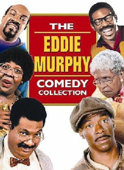 The Eddie Murphy Comedy Collection (DVD)