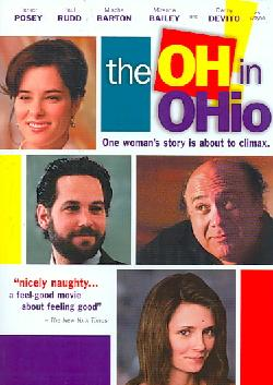 The Oh in Ohio (DVD)