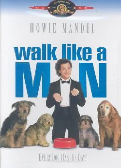 Walk Like a Man (DVD)