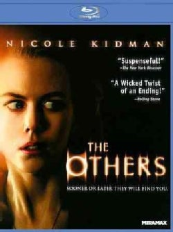 The Others (Blu-ray Disc)
