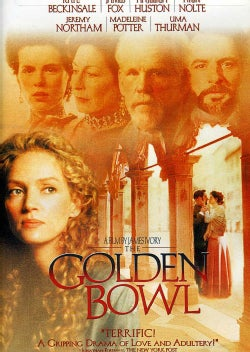 The Golden Bowl (DVD)
