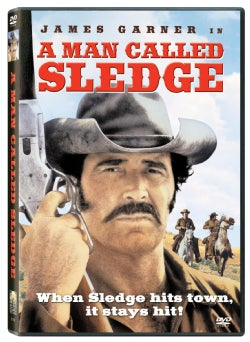 A Man Called Sledge (DVD)