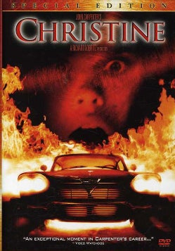 Christine Special Edition (DVD)